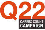 Carers Count Campaign