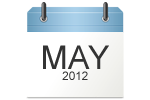 Newsletter May 2012