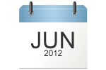Newsletter June/July 2012