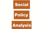 Social Policy Analysis and Campaigning