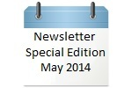 Newsletter Special Edition | May 2014