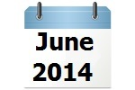 June Newsletter 2014