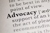 National Advocacy Service for people with disabilities (NAS)