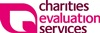 Charities Evaluation Services Training 2014