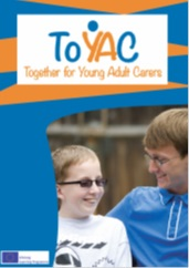 Booklet to Support Young Adult Carers - Now Available.