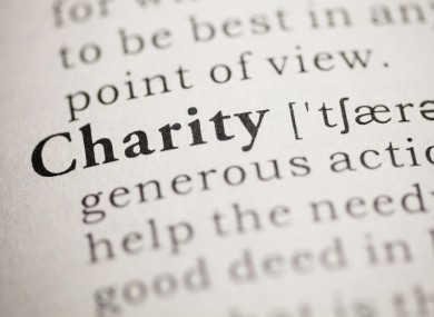Deadline Extended to register with Charities Regulatory Authority