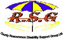 County Roscommon Disability Support Group