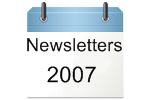 Newsletter 2007