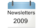 Newsletters 2009