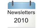 Newsletters 2010