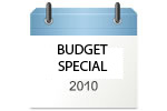 Newsletter Budget Special