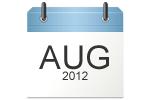 Newsletter August 2012