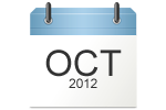 Newsletter October 2012