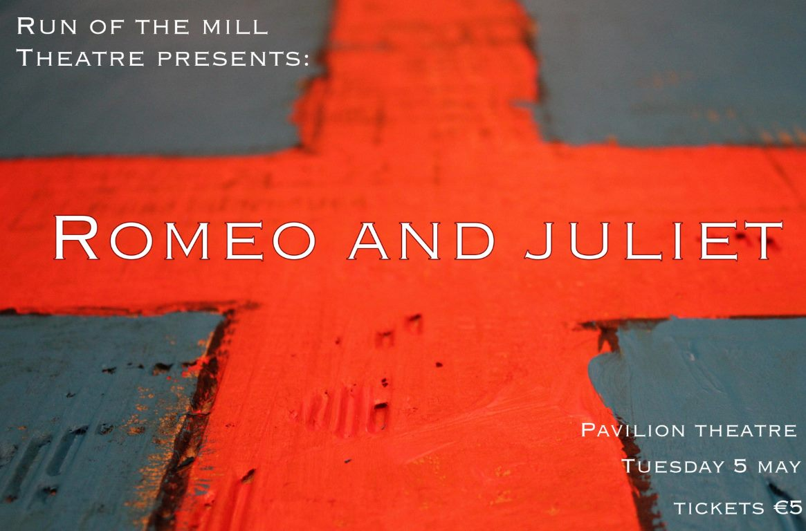 Feature: Romeo and Juliet